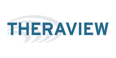 logo theraview, partenaire SEEmed