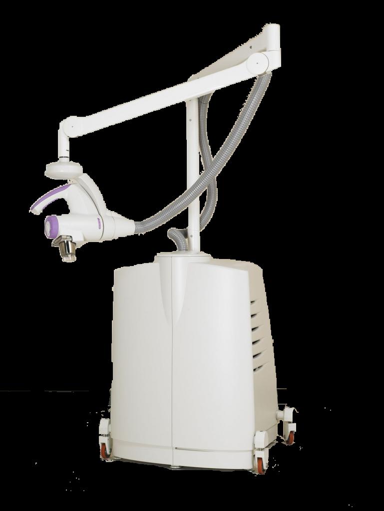 radiothérapie de contact, xtrahl, partenaire SEEmed