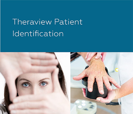 couverture documentation identification Theraview